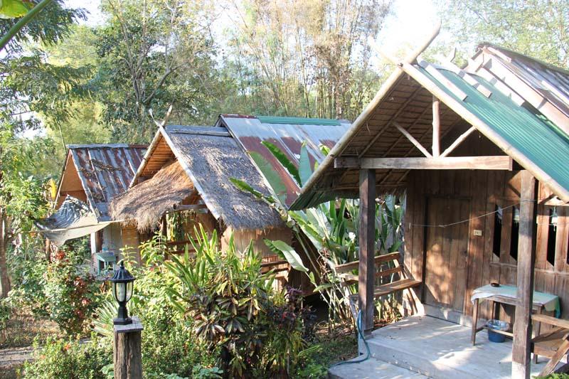 Shangrila Resort Pai