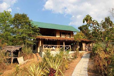 Detox Villa in Pai, Chiang Mai